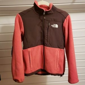 xs The NorthFace Jacket